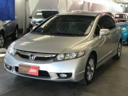 Título do anúncio: Honda Civic LXL 1.8 Aut 4P