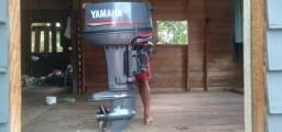 Motor 40 HP YAMAHA 2T