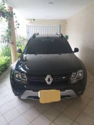 Renault Duster Dynamique. 1.6 Automático 40.000 mil KM Rodados. Único dono. *