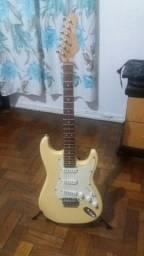Kit guitarra ampli e pedaleira vendo ou troco