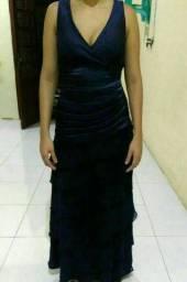 Vestido de festa lindíssimo P