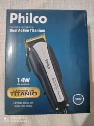 Máquina de cabelo ou barba Philco