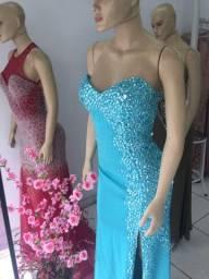 Loja de locação de vestidos para festa Vende-se