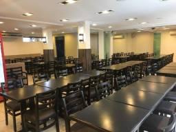 Título do anúncio: Ótimo Restaurante Churrascaria e Pizzaria Casa Linda Ótima Localização Instalações De Luxo