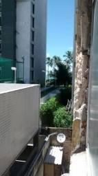 Apartamento temporada 1 qto mobiliado praia Boa Viagem Recife