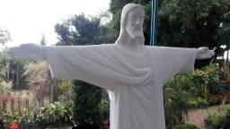 Estatua do CRISTO redentor