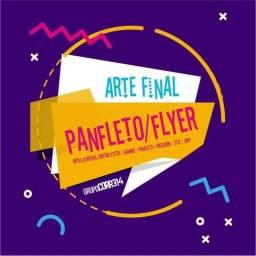 Artes Final - Propaganda