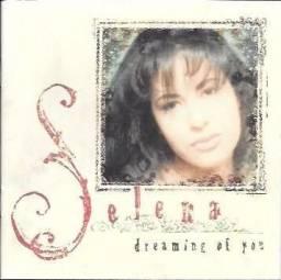 CD: Selena - Dreaming of You