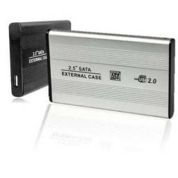 Case Hd Externo 2.5 Sata USB