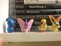 Mini Pokémons