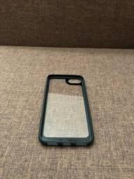Case Speck Apple iPhone 8/7/6s/6 Presidio Show Case - Clear/Black