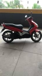 Yamaha neo - 2012