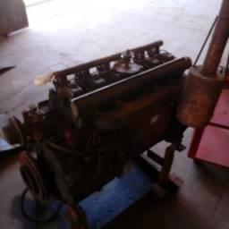 Motor mwm d 225 6 cc. Tel 996501377