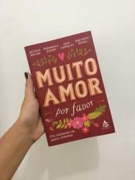 Muito Amor, Por Favor - Vários Autores
