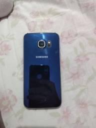 Vendo celular s6 edge