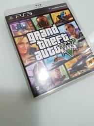 Conjunto de jogos PS3