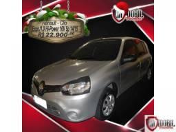 Renault Clio Expr./1.0 Hi-Power 16V 5p - 2015