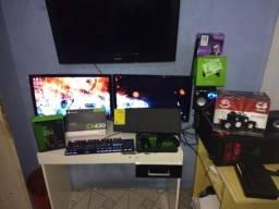 PC gamer fx 8350 + R9 280x V/T Notebook + volta !! leia o anúncio !!