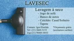 Lavesec