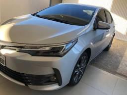 Toyota Corolla Altis - 2018