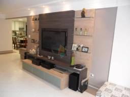 Apartamento à venda, 160 m² por R$ 650.000,00 - Canto do Forte - Praia Grande/SP