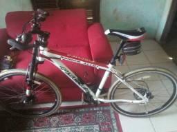 Bike Fischer,aros fischer, aro 26 aluminium!