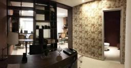 Sala à venda, 44 m² por R$ 351.000,00 - Boqueirão - Praia Grande/SP