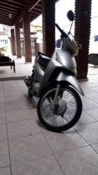 Honda Biz Ks 125cc - 2006