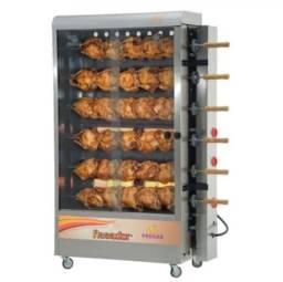Maquina de assar frango progas*forno rotativo de frango