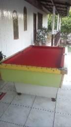 Mesa de Sinuca / Bilhar