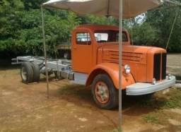 Scania L100 Relíquia Ano 1958