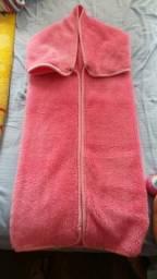 Cobertor bebê