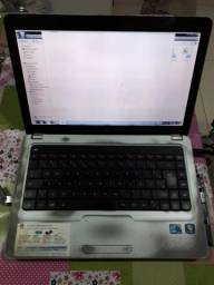 Notebook HP Core I3