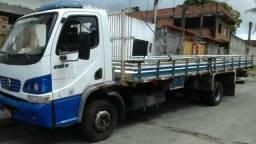 Caminhão 3/4 acelo - 2009