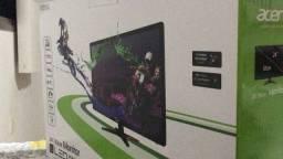 Monitor Gamer Acer 24 LED 3D 144 hz
