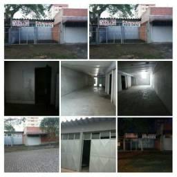 Depósito, Pavilhão, galpão no bairro Santana