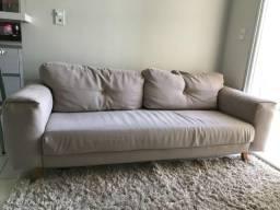 Lindo sofá Toc Stock