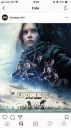 Steelbook Rogue One: Uma História Star Wars