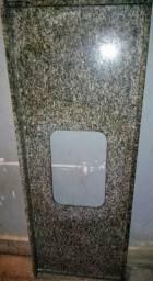 Pia de granito 1,50cmx58cm