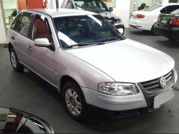 Volkswagen Gol 1.6 Power Total Flex 5p - 2008