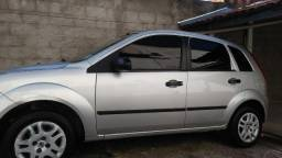 Fiesta 2008 - 2008