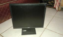 "Monitor para PC de 19"" polegadas"
