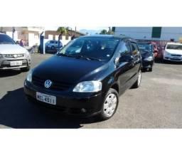 Vw - Volkswagen Fox City 1.0 - Financia 100% - 2007