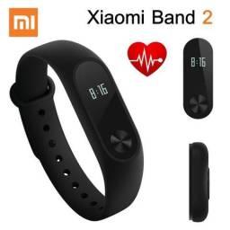 Relógio Inteligente Fitness Xiaomi Mi Band 2