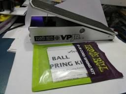 Pedal De Volume Ernie Ball 6180 Vp Jr 250k - Usado mas com a cordinha novíssima!!!