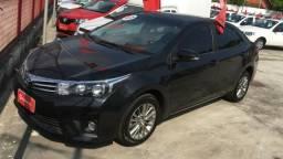 Toyota Corolla XEI! IPVA e Transferência Grátis! - 2017