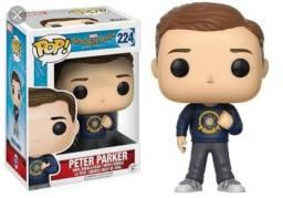 Boneco Funko Pop Peter Parker