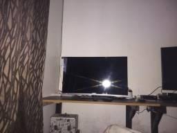 Tv hyundai Full Hd 1920x1080 32pol c/conversor integrado
