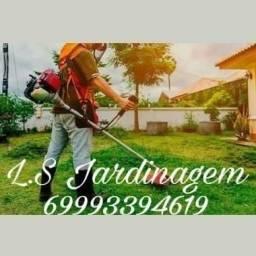 LS jardinagem