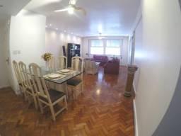Apartamento, 3 quartos (2 Suítes) - Posto 4 Copacabana